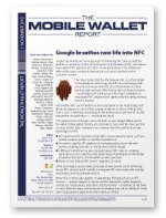The Mobile Wallet Report, 1 November 2013