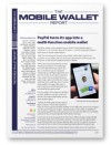 The Mobile Wallet Report, 6 September 2013