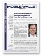 The Mobile Wallet Report, 20 December 2013