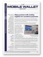 The Mobile Wallet Report, 20 September 2013
