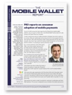 The Mobile Wallet Report, 23 August 2013