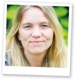 Sarah Clark, Editor, NFC World