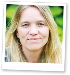 Sarah Clark, Publisher, NFC World
