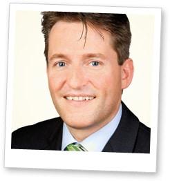 Christian Lackner, Business Segment Manager Smart Mobility at NXP
