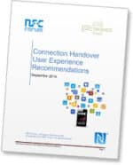 Connection Handover User Experience Recommendations