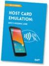 """""""Host card emulation: NFC's missing link"""" covershot"""