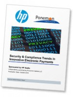 Security and Compliance Trends in Innovative Electronic Payments - cover shot
