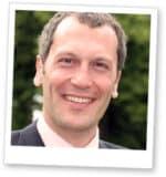 NXP's Laurent Dardé