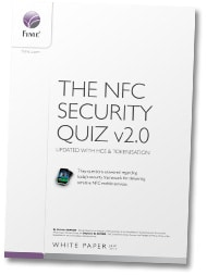Fime NFC Security Quiz