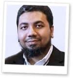 A N M Khaleqdad Khan
