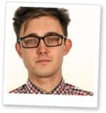 Jack Sage, Account Manager, RapidNFC