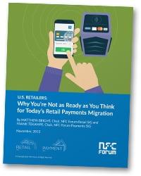 NFC Forum white paper