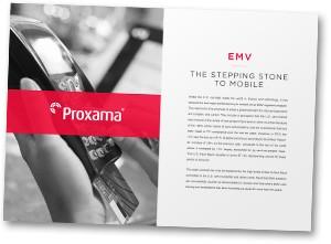 Proxama EMV white paper