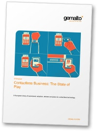 Contactless state of play