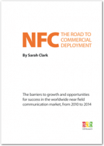 NFC: The Road to Commercial Deployment