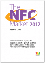 The NFC Market 2012