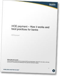 HCE Payment - How it works and best practices for banks