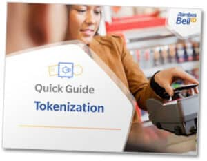 An overview of the emergence of tokenization technology as the method for securing mobile payments