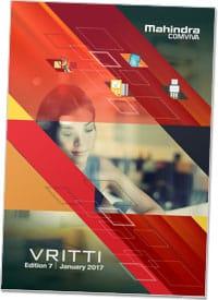 Mahindra Comviva Vritti Edition 7 magazine
