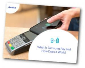 Rambus guide to Samsung Pay