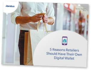 Five reasons retailers should have their own digital wallet covershot