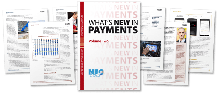 What's New in Payments 2 sample pages