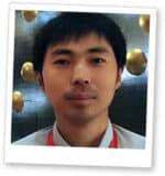Okey Co CTO Jin Lin