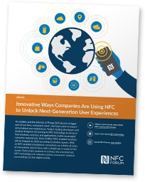Covershot: Innovative ways companies are using NFC to unlock next-generation user experiences