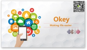 Okey — Making life easier