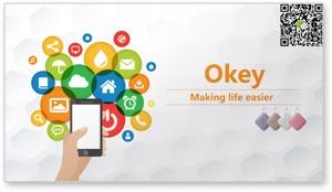 Okey — Making life easier