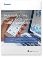Covershot: Securing Real-time Payments with Payment Account Tokenization