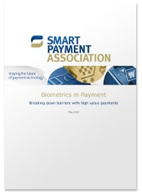 Covershot: Biometrics in payment white paper