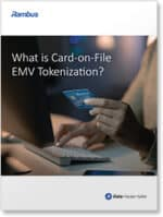 Covershot: What is card-on-file EMV tokenization?