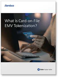 What is card-on-file EMV tokenization?