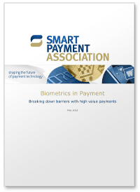 Biometrics in payment: Breaking down barriers with high value payments