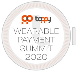 Wearable Payment Summit 2020 logo