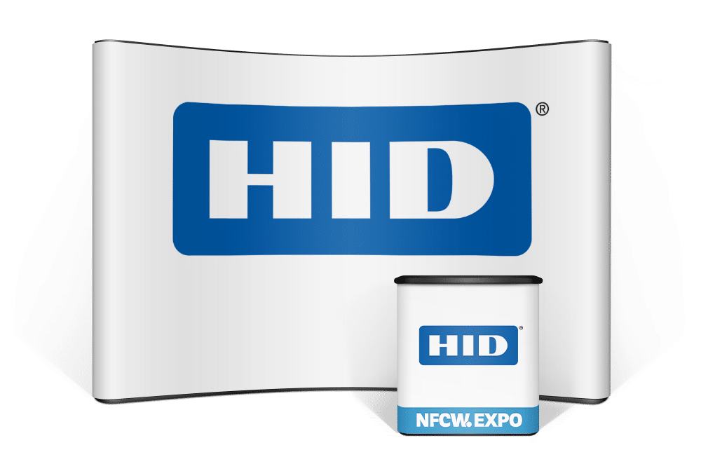 HID Global at NFCW Expo