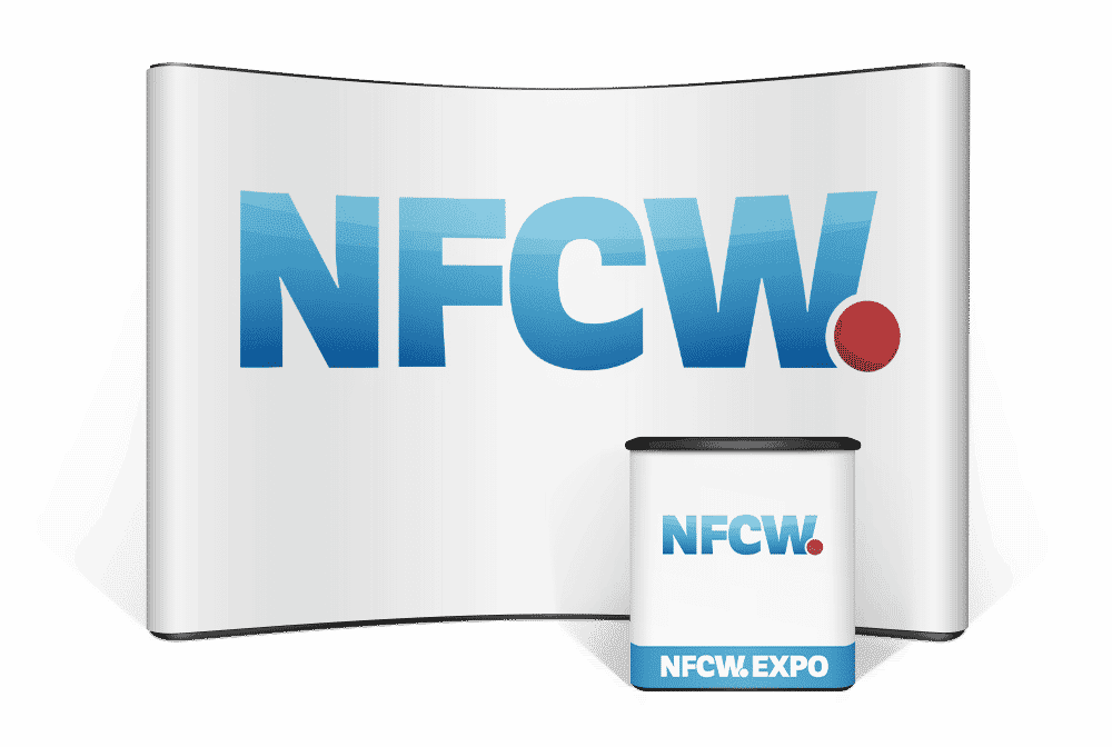 NFCW at NFCW Expo