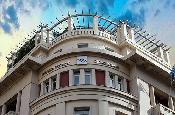 Antelop works with Piraeus Bank