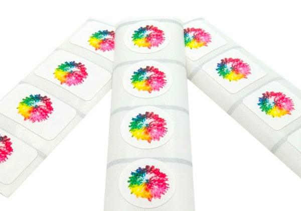 ShopNFC custom printed NFC stickers