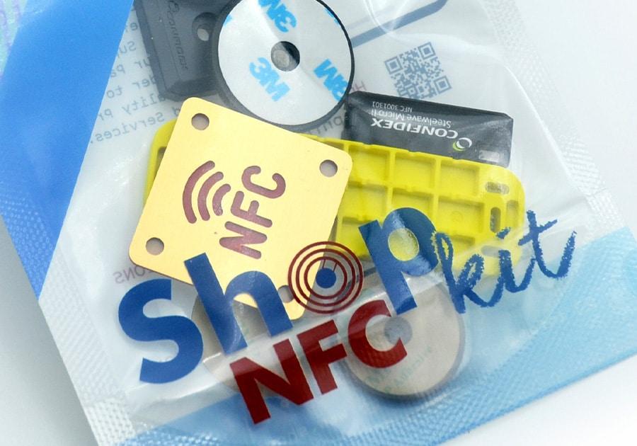 ShopNFC NFC starter kits