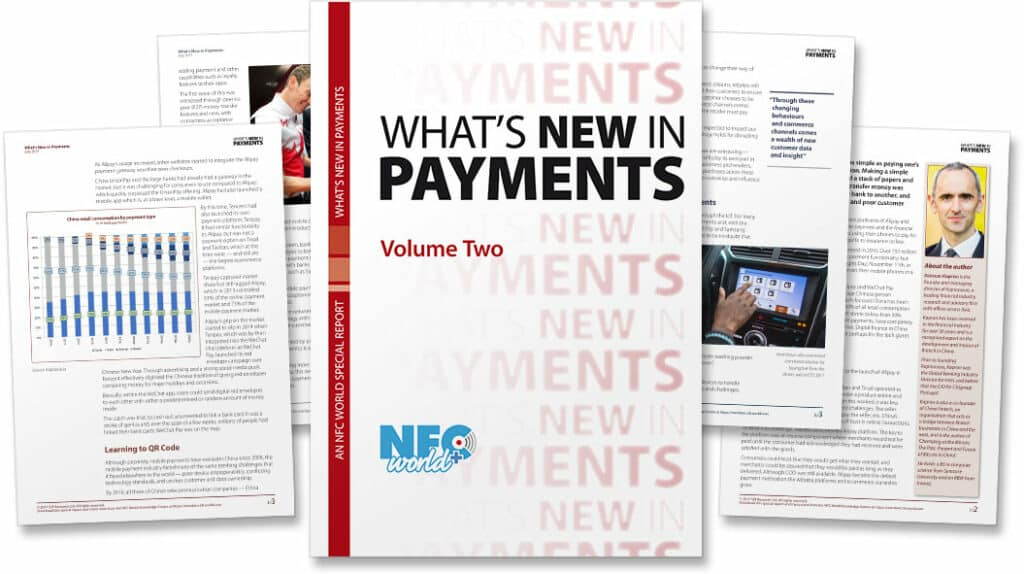 What's New in Payments volume 2