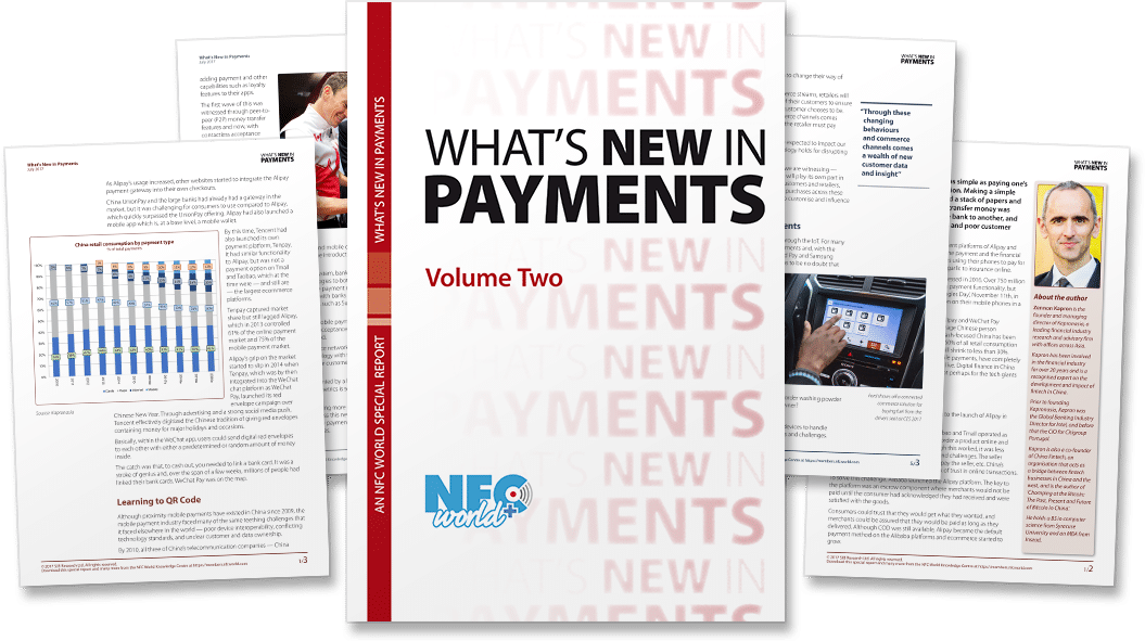 What's New in Payments 2