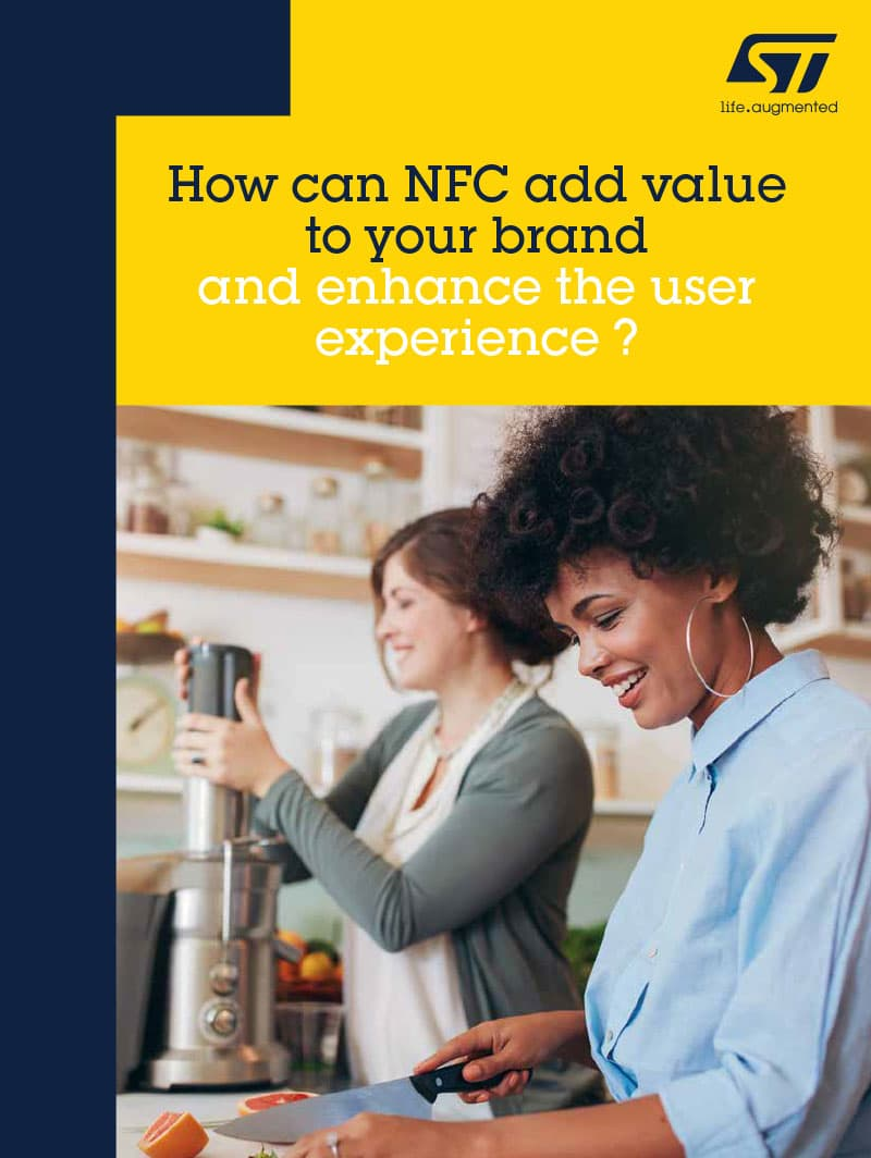 How can NFC add value to your brand and enhance the user experience?